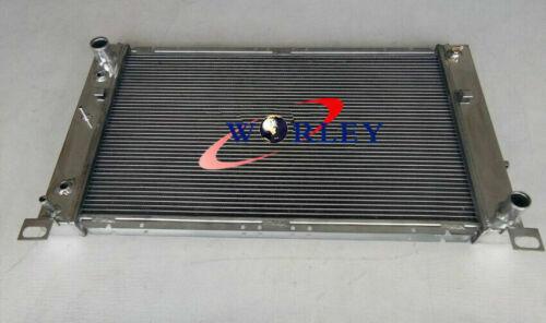 "41/"" Aluminum Radiator for Chevy Silverado Cadillac GMC YUKON 4.8 5.3 6.0 6.2 V8"