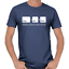 STRG-ALT-ENTF-Nerd-Gamer-Geek-Sprueche-Affengriff-Lustig-Spass-Comedy-Fun-T-Shirt Indexbild 5