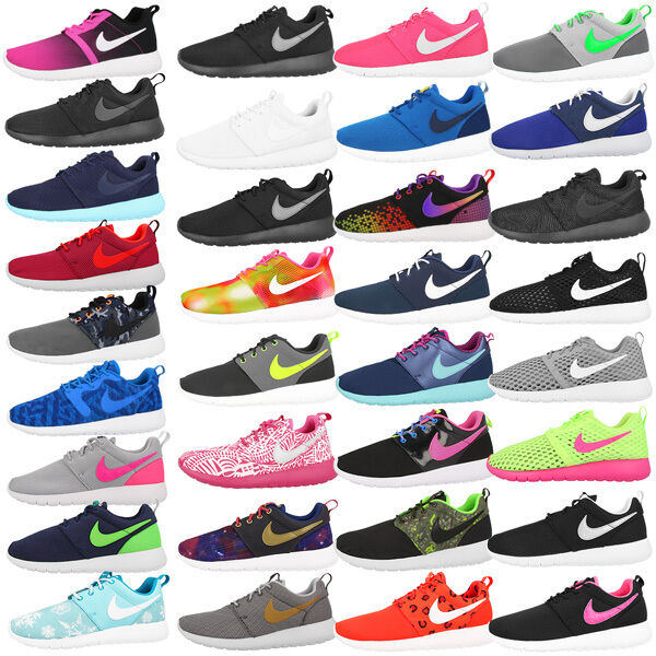 Zapatos promocionales para hombres y mujeres NIKE ROSHE ONE GS WOMEN SCHUHE SNEAKER LAUFSCHUHE ROSHEONE RUN BREEZE KAISHI 5.0