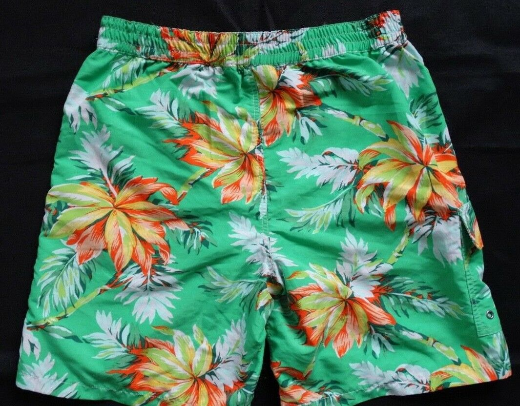 POLO RALPH LAUREN BADESHORT Kailua Trunk Palm Gr Gr Gr M  | Stabile Qualität  | Lebhaft und liebenswert  | Verpackungsvielfalt  49bc22