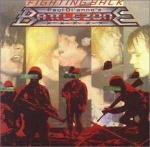 Battlezone-Paul-Di-039-Anno-Fighting-Back-CD-NUOVO-OVP