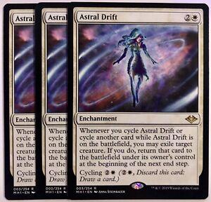 Astral Drift MTG Modern Horizons