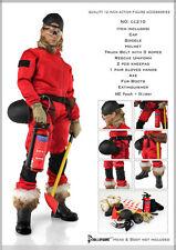 DOLLSFIGURE Male Forester Uniform & Accessory set for 1/6 Scale Action Figure