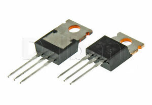 IRF3710 Original New IR 100V 57A .023Ω N-CHANNEL HEXFET® Power MOSFET TO-220AB