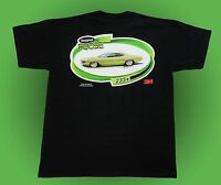 Chip Foose T-shirt- Black W/ Chevrolet Impala- Overhaulin' - New- Large