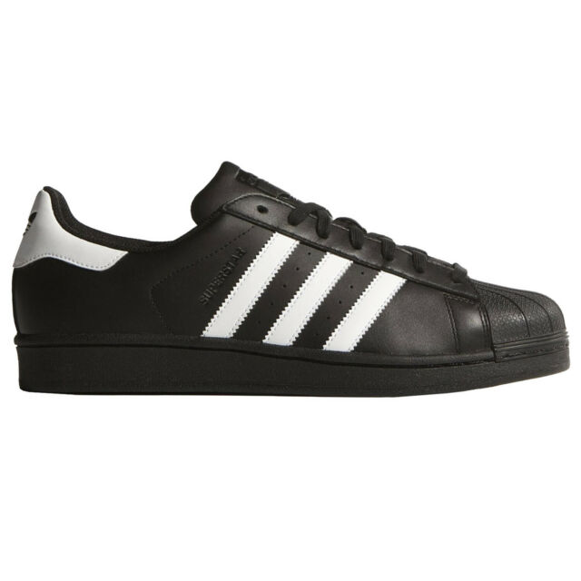 sports shoes 0dfa4 0a371 adidas Originals Men's Superstar Sneaker Embossed, Black/White. B27140 Shoes