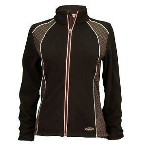 Harley-Davidson-Women-039-s-Pink-Label-Fleece-Jacket-98561-15VW