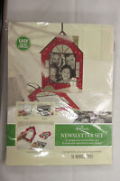 Hallmark Newsletter Set Laser Print Your Own Newsletter Makes 18 Letters Pgx4436