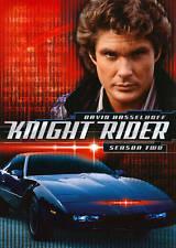 Knight Rider - Season 2 (DVD, 2014, 6-Disc Set) NEW SEALED FREE USA SHIPPING