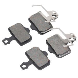 2Pairs Bicycle Bike disc brake pads FOR Elixir AVID E1//3//5//7//9 ER//CR SRAM #Z