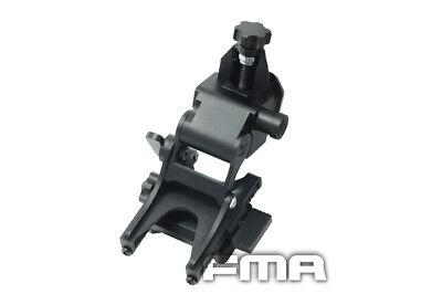 Plastic Wilcox Fast Mich PVS15 PVS18 Marking Ver L4G24 NVG Helmet Mount CNC