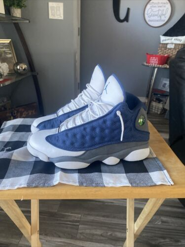 Nike Air Jordan XIII 13 Retro Flint 2020 Size 10 4