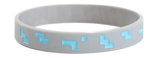 Moyenne Minecraft Bracelet en diamant