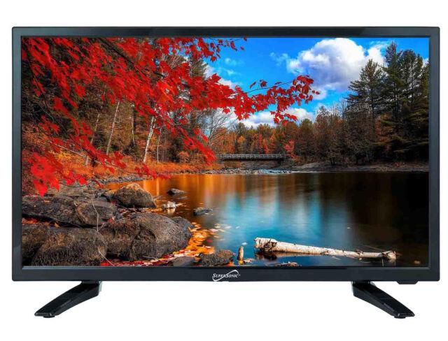 Supersonic SC-2411 TV
