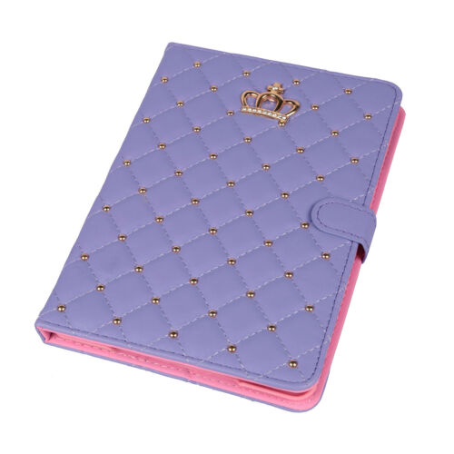 New Smart Case Cover Stand Magnetic Slim Leather For Apple iPad Air 4 3 2 Mini
