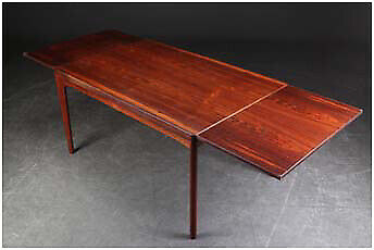 Spisebord Palisander Henning Kjærnulf