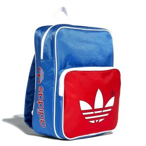 NEW adidas Originals MINI AdiColor ARCHIVE Book bag Backpack School ... ad63996ba73c1