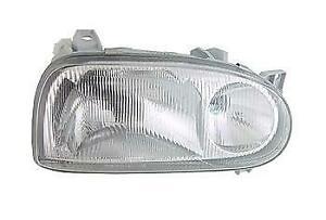 Volkswagen-Golf-Headlight-Lamp-Off-Side-Right-MK3-GTI-1992-RHD