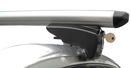 Kombi 2012-2015 Aluminium 90kg belastbar Dachträger PickUp BMW 3er Touring