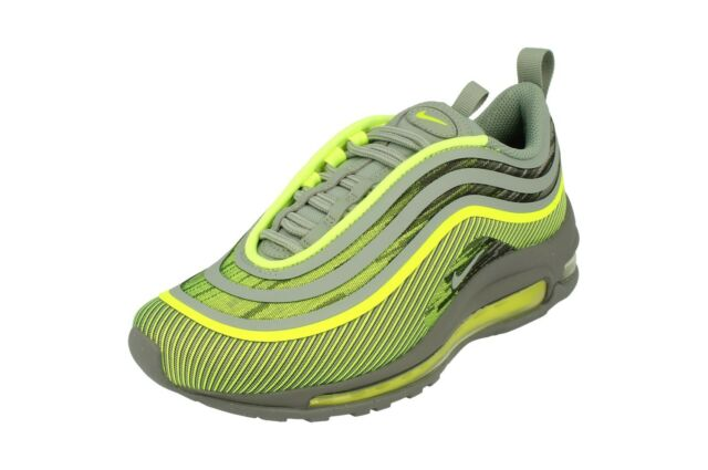 Nike Air Max 97 Ultra 17 GS Running Trainers 917998 Sneakers Shoes 700