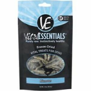 Vital-Essentials-FREEZE-DRIED-MINNOW-Dog-Treats-1-oz