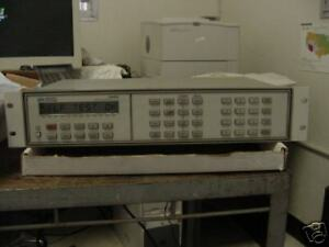 HP-3488A-SWITCH-CONTROL-UNIT-TESTED-WORKING-gt