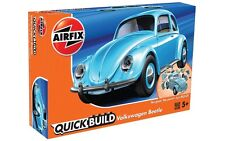 Airfix 1606015 QUICK BUILD Volkswagen Beetle Käfer Bausatz Modellbau Modell Auto