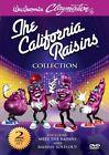 California Raisins Collection 0759731413121 DVD Region 1