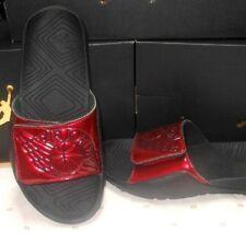 on sale 9caa4 4cef9 item 3 Nike sz 13 Jordan Hydro 7 RETRO Slides Sandals NEW AA2517 600 Gym  Red Black -Nike sz 13 Jordan Hydro 7 RETRO Slides Sandals NEW AA2517 600 Gym  Red ...