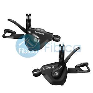 New-Shimano-105-5800-SL-RS700-2X11-speed-Road-Flat-Bar-Shifters-Ultegra-R8000