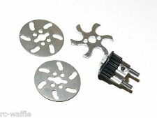 S977-0114 serpent 733 TE 1/10 on-road car new brake set with hub pulley