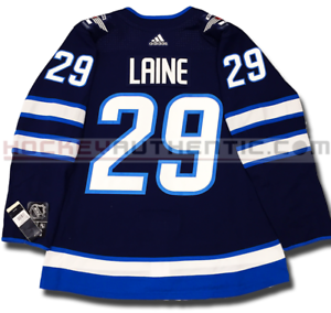 PATRIK-LAINE-WINNIPEG-JETS-ADIDAS-ADIZERO-HOME-JERSEY-AUTHENTIC-PRO