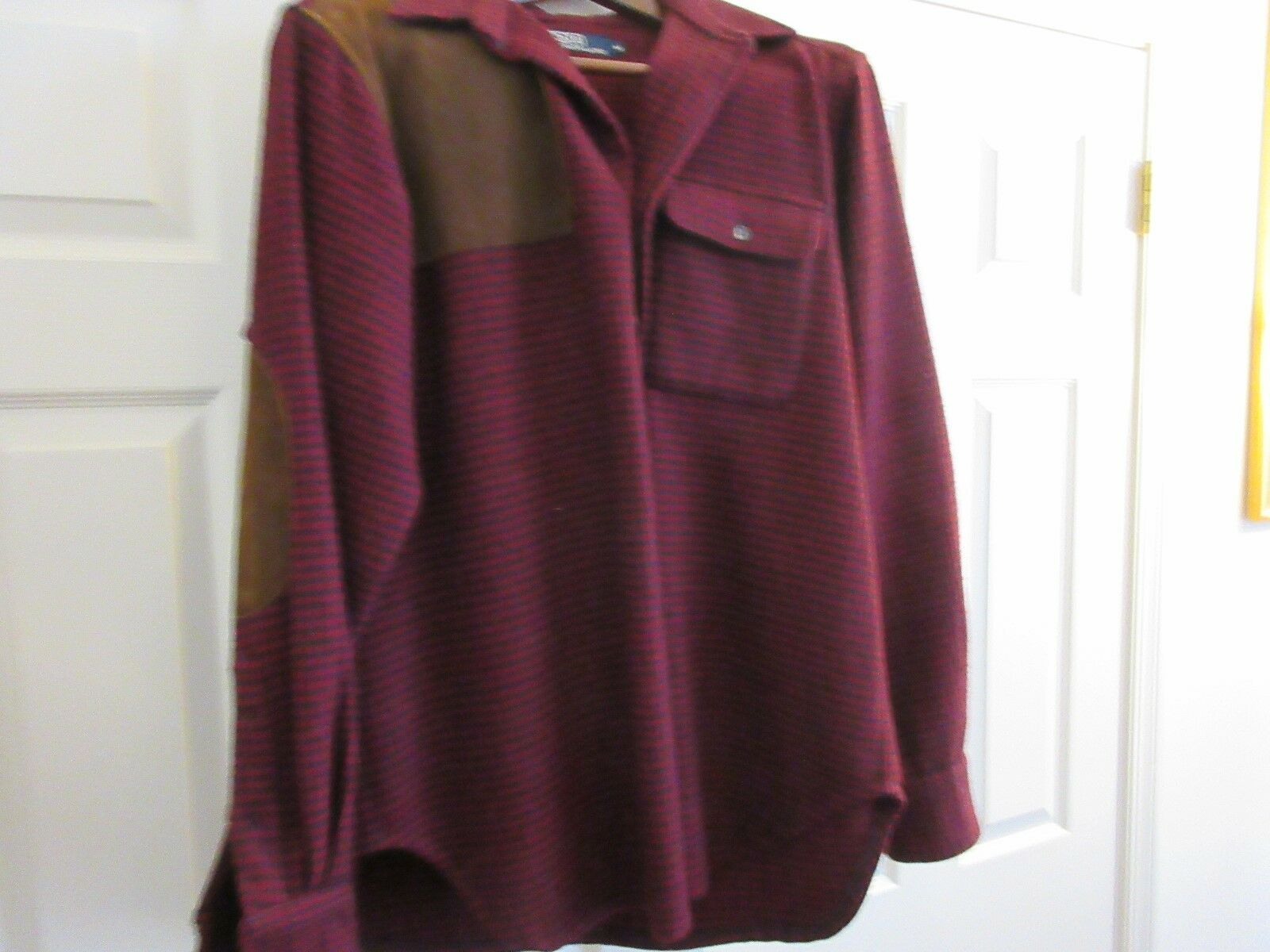 Polo by Ralph Lauren ,Men's Shirt / Sweater , Size M, W