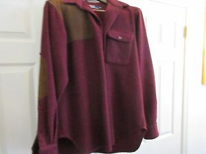 Polo by Ralph Lauren ,Men's Shirt / Sweater , Size M, W