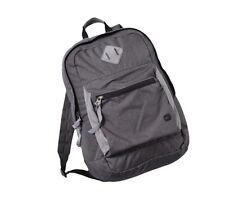 QUIKSILVER KGMBA102 Bulletproof II Backpack Messenger Bag Laptop Case Smoke Grey