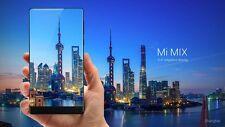 "Xiaomi Mi Mix Bezel-less 6.4"" dislpay 6GB+256 Snapdragon 821- SHIPS FROM USA"