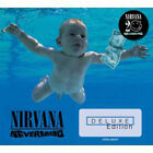 Nevermind 20th Anniversary Deluxe Edition Nirvana Double CD