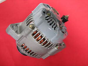 1990  Honda Accord  4 Cylinder 2.2 Liter Engine  90AMP Alternator with Warranty
