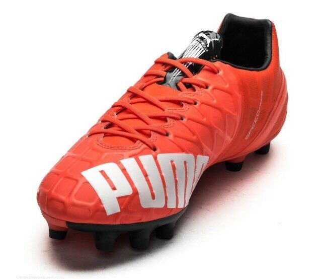 Puma Evospeed 1.4 AG orange Red EUR