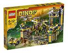 LEGO Dino 2010 Dinosaurier Forschungsstation (5887)