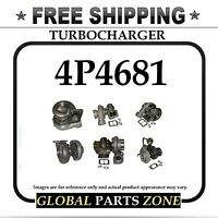 Turbo For Caterpillar Cat 4p4681 9y1279 4p4679 S2bs001 Free Delivery