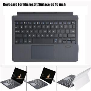 For-Microsoft-Surface-Go-10-inch-2018-Slim-Trackpad-Wireless-BT-Keyboard