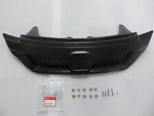 DHL Ship - for JDM HONDA CRV 2012-2014 GRILLE KIT MG STYTLE RM - Unpainted
