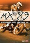 Motocross Championship Review 1989 - DVD Region 2