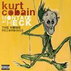 Montage Of Heck-The Home Recordings (Deluxe) von Kurt Cobain (2015)