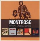 Original Album Series von Montrose (2011)