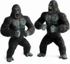 "Mezco Toys King Kong of Skull Island Black /& White Ver PX 7/"" Action Figure"