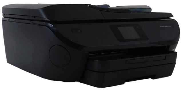 HP Envy 7858 All-In-One Copy Scan Print Printer InkJet Printer New
