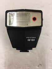 Pentax Af160 Flash Unit For 35Mm Camera Jl 12 2816