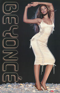 2004-ORIGINAL-BRAVADO-BEYONCE-POSE-POSTER-PRINT-22x34-NEW-FAST-FREE-SHIPPING
